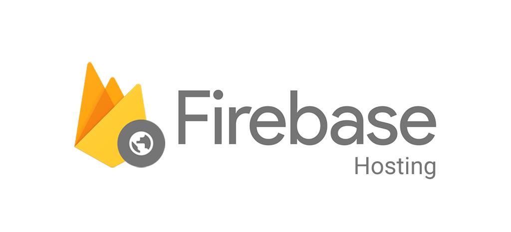 Redirect default url to custom url in firebase hosting